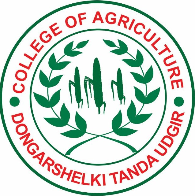 COLLEGE OF AGRICULTURE, DONGARSHELKI TANDA, UDGIR